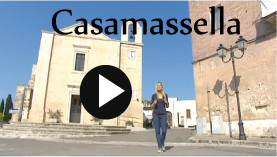 agriturismo area video casamassella